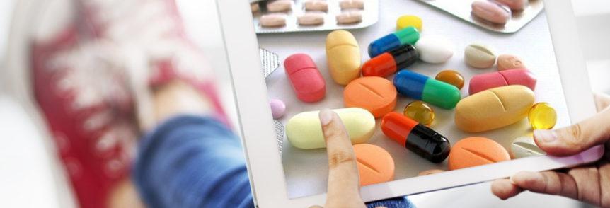 médicaments en ligne