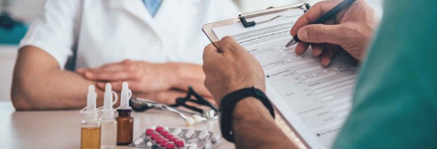Traduction pharmaceutique