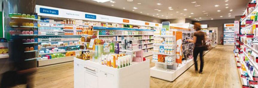 produits pharmaceutiques et parapharmaceutiques